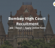 Bombay High Court Recruitment 2018 | Job | Result | Apply Online Form