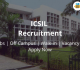 ICSIL Recruitment 2018-19 Jobs Vacancy Online Form @icsil.in
