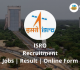 ISRO Recruitment 2018 - Indian Space Research Org, 3359+ Job Vacancy