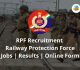 RPF Recruitment 2018 - Constables Vacancy Railway Protection Force