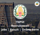 TNPSC Recruitment 2018 - Tamil Nadu Public Service Commission