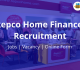 Repco Home Finance Recruitment 2018 Jobs Vacancy @repcohome.com