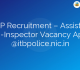 ITBP Recruitment – Assistant Sub-Inspector Vacancy Apply @itbpolice.nic.in